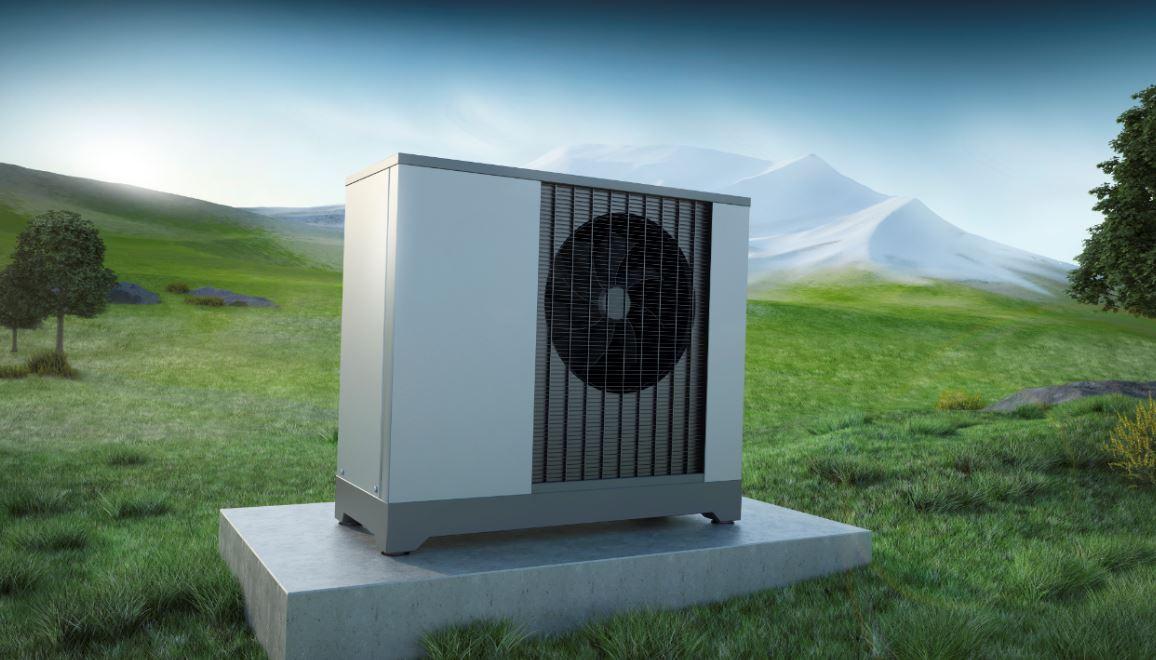 Installateur aérothermique